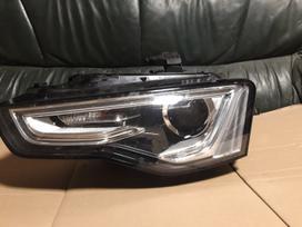 Audi A5. Europinis,tuscias nedinaminis