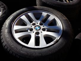 BMW E46, lengvojo lydinio, R16