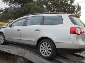 Volkswagen Passat. Kuriasi vaziuoja,variklis ir deze ok