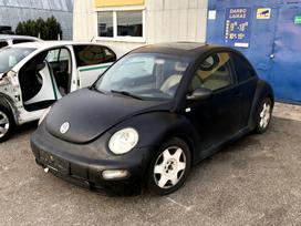 Volkswagen Beetle '2000
