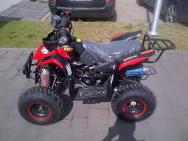 ATV Fighter 125cc, atv / quad / trikes