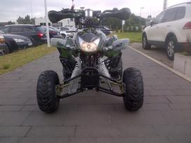 ATV Tiger 125cc, atv / quad / trikes