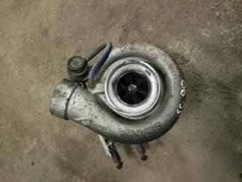 Scania Turbina variklio Scania R500, vilkikai