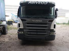Scania Kabina P380 Dc12 L01, vilkikai