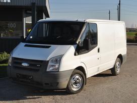 Ford Transit, 2.2 l., komercinis