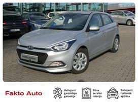 Hyundai i20, 1.2 l., hečbekas