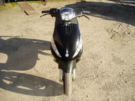 Piaggio Zip 49cc, motoroleriai / mopedai
