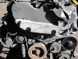 Opel Signum. Variklio kodas z30dt tel