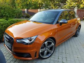 Audi A1, 2.0 l., hatchback