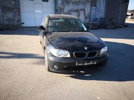 BMW 116 dalimis. N45b16a