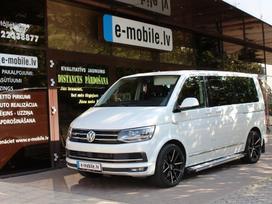 Volkswagen Multivan, 2.0 l., universalas