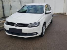 Volkswagen Jetta, 1.6 l., sedanas