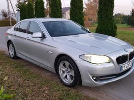 BMW 520, 2.0 l., sedanas