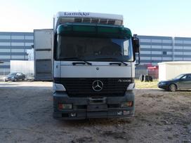 Mercedes-Benz MB ACTROS 1831 4X2 EURO3, sunkvežimiai