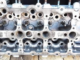 Nissan Primastar variklio detalės