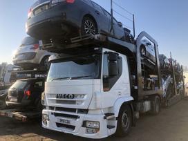 Iveco AT440, autovežiai