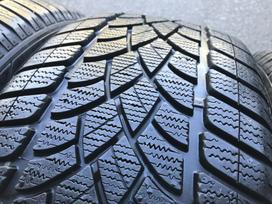 Dunlop, Žieminės 265/40 R20