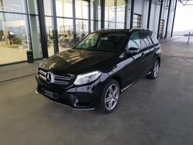 Mercedes-Benz GLE350, 3.0 l., visureigis