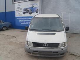 Mercedes-Benz Vito, Грузовые микроавтобусы