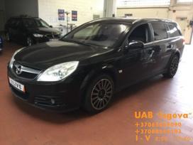 Opel Vectra. Dynamic - xenon žibintai,