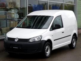 Volkswagen Caddy, 1.6 l., komercinis