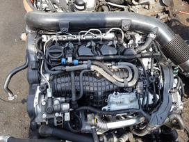 Volvo -kita-. 2016m  d4204t5,d4204t9 sveiki varikliai ir