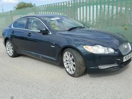 Jaguar Xf dalimis. Jaguar xf premium . anglas