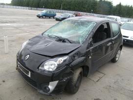 Renault Twingo. Dėl daliu skambinikite