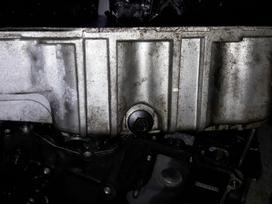 Ford C-max. Visas variklis dalimis. yra