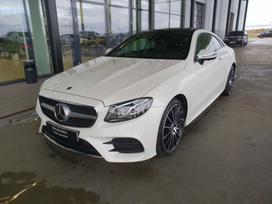 Mercedes-benz E400, 3.0 l., kupė (coupe)