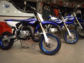 Yamaha YZ 65cc, motocross
