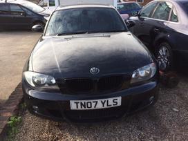 BMW 120. M  paketas