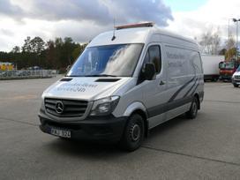 Mercedes-benz Sprinter, krovininiai iki 3,5 t