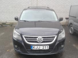 Volkswagen Routan, 4.0 l., vienatūris