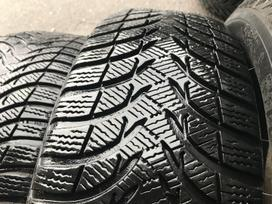 Michelin, Žieminės 195/65 R15