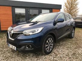 Renault Kadjar, 1.5 l., visureigis