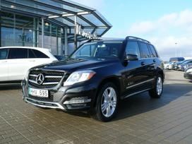 Mercedes-Benz GLK350, 3.5 l., visureigis