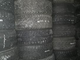 Michelin, Žieminės 195/55 R16