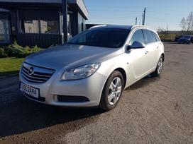 Opel Insignia, 2.0 l., universalas