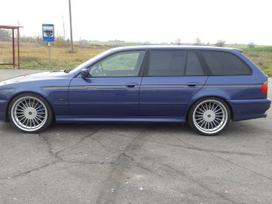 Alpina B10, 4.6 l., wagon
