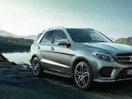 Mercedes-benz Gle klasė. Gle w166 dalys