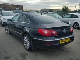 Volkswagen Passat CC. Ardomas vw passat cc 2010m 2,0tdi platus