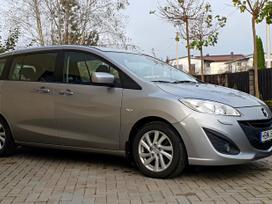 Mazda 5, 1.8 l., mpv / minivan