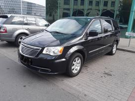 Chrysler Town & Country, 3.6 l., vienatūris