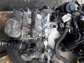 Opel Astra dalimis. Variklis dalimis,