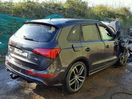 Audi Sq5 dalimis. Tikras sq5 dalimis , r21