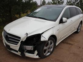 Mercedes-benz R350 dalimis. 276,958