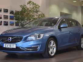 Volvo V60, 2.4 l., universalas