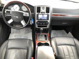 Chrysler 300C, 3.0 l., sedanas