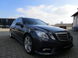Mercedes-benz E350 dalimis